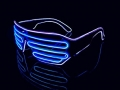 Lunettes lumineuse Dig Down